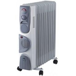 Масляный радиатор Oasis BB-25T Cерый
