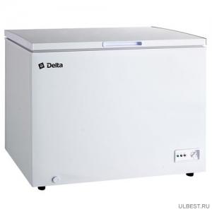 Морозильный ларь Delta D-C212НL фото