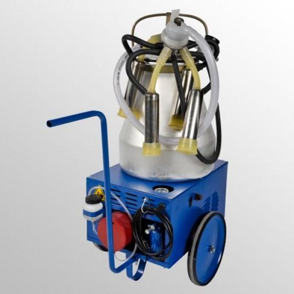 Агрегат доильный АДЭ-02 (Миасс)