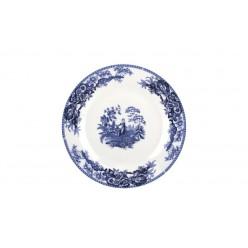 Тарелка десертная 18см У колодца