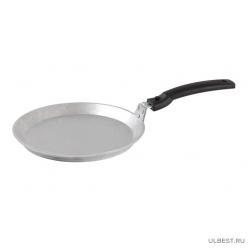 Сковорода блинная со съемной ручкой 240 мм Kukmara сб240