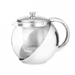 Заварочный чайник Lara LR06-10 750мл