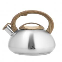 Чайник Lara LR00-71 3,0л, индукционное дно