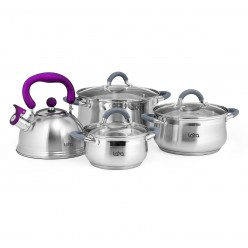 Набор посуды Lara Bell LR02-92