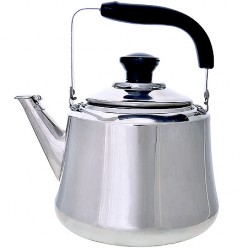 30410 Чайник 3 л нержавеющая сталь MB (х12) MAYER & BOCH
