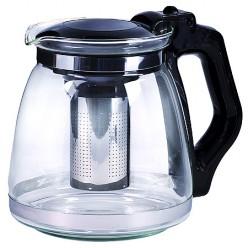 29950 Чайник заварочный чер1,8 л стекло MB (х24) MAYER & BOCH