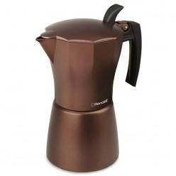 Гейзерная кофеварка 9 чашек Kortado RDA-399 (SR) Rondell