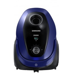Пылесос Samsung VC20M251AWB/EV