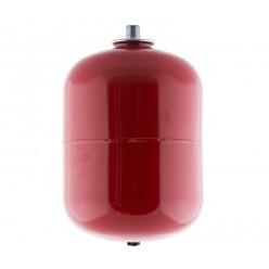 Расширительный бак Джилекс 10 литров (пластиковый фланец)