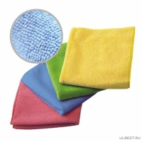 Набор салфеток из микрофибры МFS-05/8 (310271)