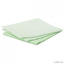 Салфетки из бамбукового волокна 34*38 см, 3 шт. арт.002930