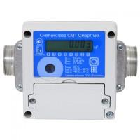 Газовый счетчик СМТ СМАРТ G4 вход газа слева