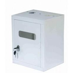 Ящик газового счетчика ШСГБ.020-01 СГБ ВК NPM вход газа сверху