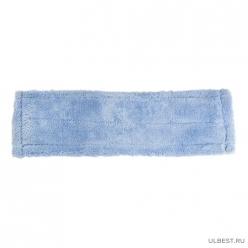 Насадка для швабры из микрофибры МорМ3-Н с карманами (310309)