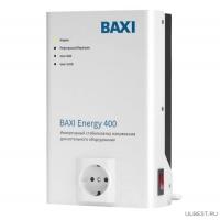 Стабилизатор напряжения инверторный BAXI Energy 400