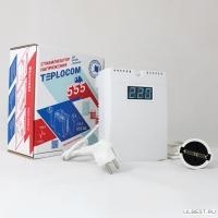 Стабилизатор напряжения TEPLOKOM ST-555-И (для котлов)