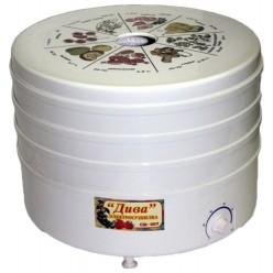 Сушилка для овощей Ротор Дива СШ 007-06 белый