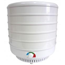 Сушилка для овощей и фруктов Ветерок-2 ( 5 поддонов, гофротара) ЭСОФ-0.6/220