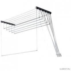Сушилка для белья Лиана 1,7 м (металл) С-005