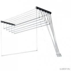Сушилка для белья Лиана 1,8 м (металл) С-006