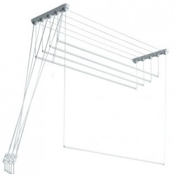 Сушилка для белья Лиана 2,1 м (металл) С-011