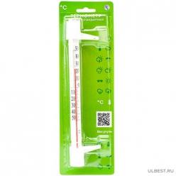 Термометр оконный Стандарт ТБ-202, в блистере (6)
