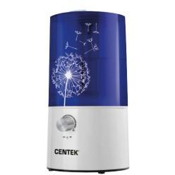 Увлажнитель воздуха Centek CT-5101 Blue