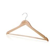 P 8041S Плечики дерев для одежды