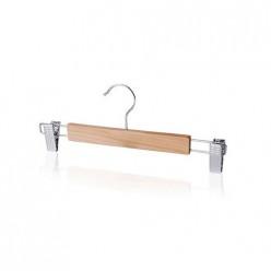 P 8011S/30 см Вешалка для брюк дерев (50шт)