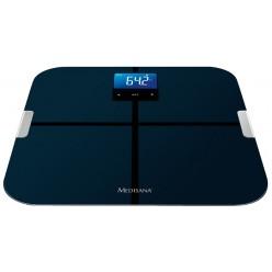 Электронные весы Medisana BS 440 Connect Black