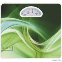 Весы напольные механические ENERGY ENМ-408А 011622
