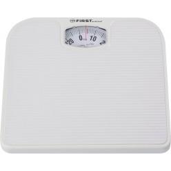 Механические весы First FA-8020 White