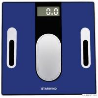 Электронные весы StarWind SSP6050