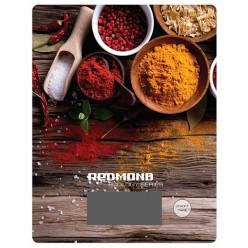 Электронные кухонные весы Redmond RS-736 Spice