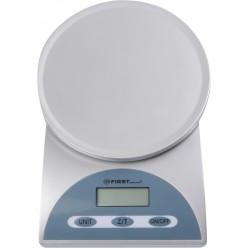 Электронные кухонные весы First FA-6405
