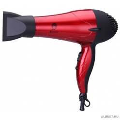 Василиса ФН4-1400 чёрный с красным