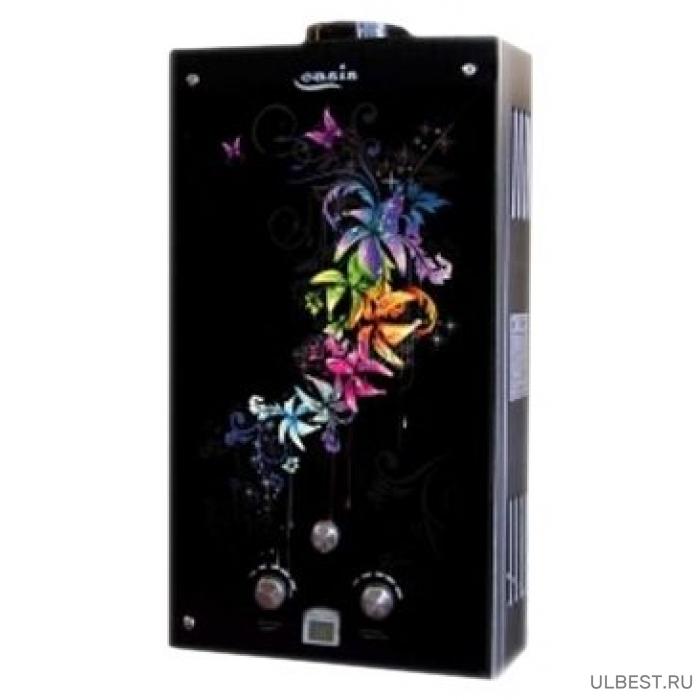 Oasis Glass 24 RG/TUR