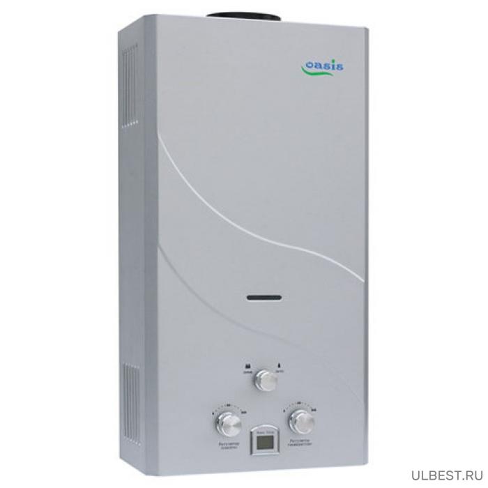 Oasis ISD 24-А1