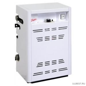 Газовый парапетный котел Данко двухконткрный 12,5 УВС