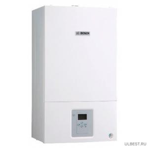 Газовый котел настенный  Bosch WBN 6000 12 С фото