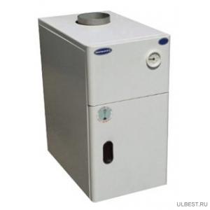Газовый котел Мимакс КСГ 12,5 фото