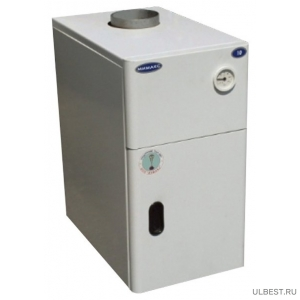Газовый котел Мимакс КСГ 7 фото