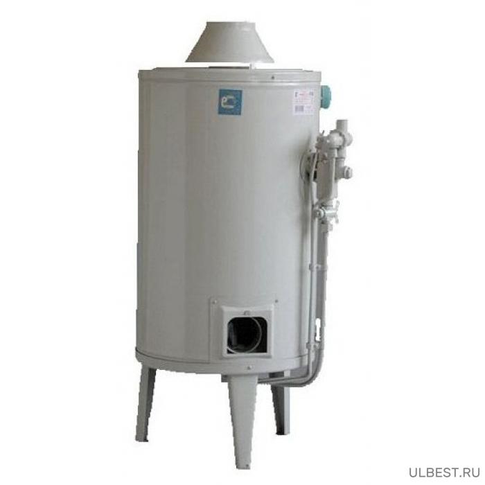 RGA 17 АОГВк- 17,4 вода