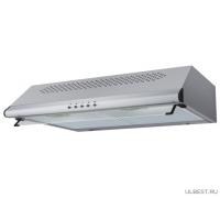 Кухонная вытяжка Lex SIMPLE 600 INOX