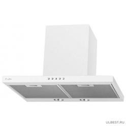 Кухонная вытяжка Lex T 600 белый