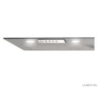 Встраиваемая вытяжка AKPO WK-4 Neva eco 60 см. нержавейка