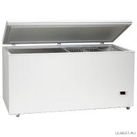 Морозильный ларь Бирюса 560 VK