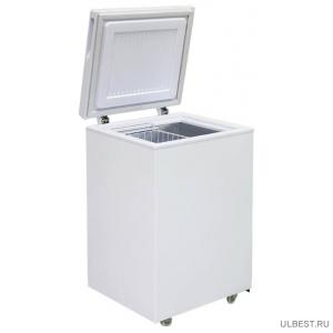 Морозильный ларь Бирюса 100 VK фото