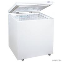 Морозильный ларь Бирюса 200 VK