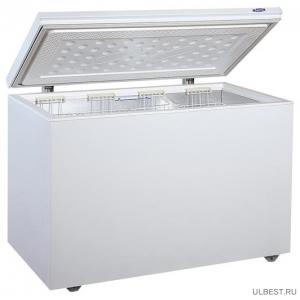 Морозильный ларь Бирюса 240 VК фото